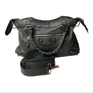 Balenciaga Town Crossbody Bag